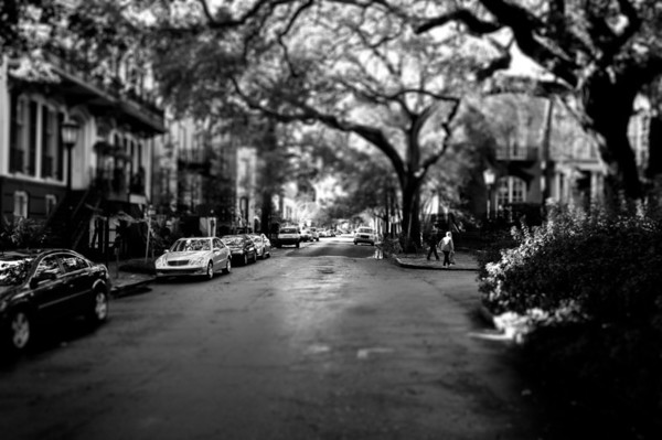 Savannah Downtown