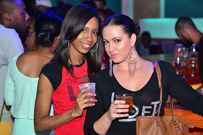 (07.18.2014) ONE COOL NIGHT LAUNCH PARTY @ THE MARQUEE