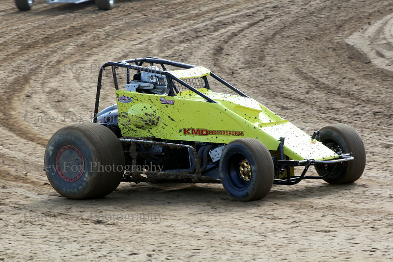 July 18, 2014 - Indiana Sprint Week (sprints)