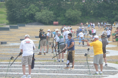 PA State Trap Shoot 2014