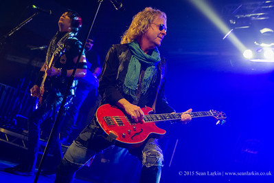 Night Ranger - HRH AOR 3