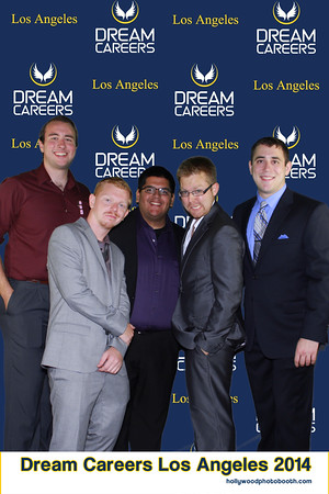 Dream Careers Los Angeles 2014