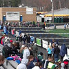 Video - 4-22-2014 Aurora at Kenston - 100M Hurdles