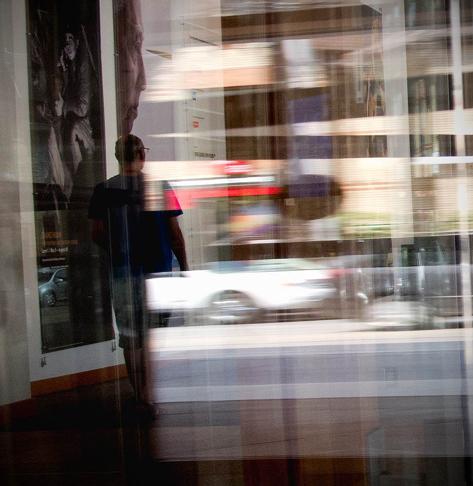 Revolving Door Syndrome