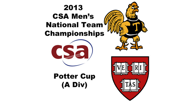 2013 MCSA National Team Championship Videos