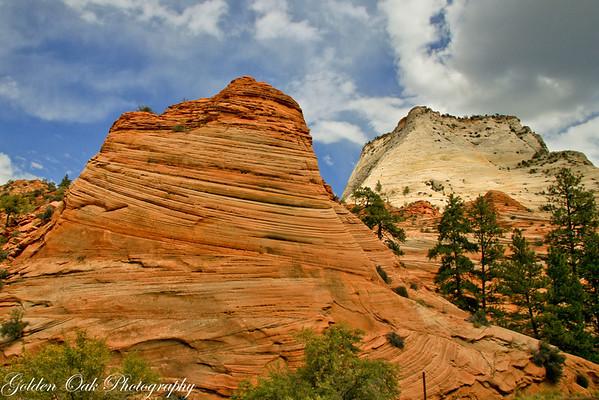 Zion National Park Sept 12