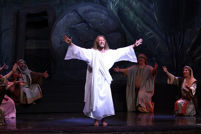 His Life-The Musical