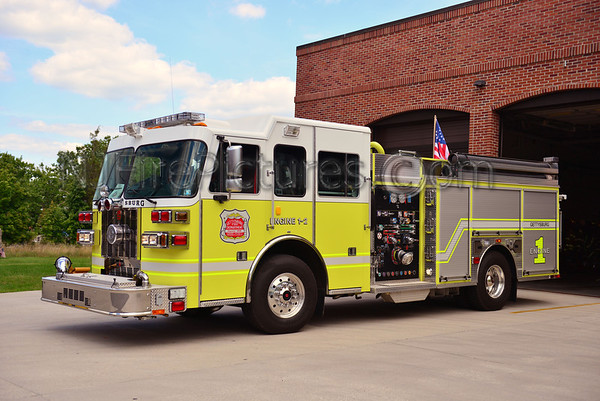ADAMS COUNTY FIRE APPARATUS