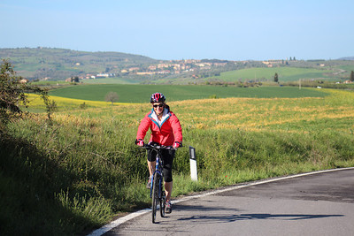 Bicycle Tours In Italy