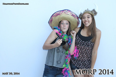 MORP Yorba Linda High School