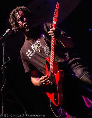 Black Joe Lewis