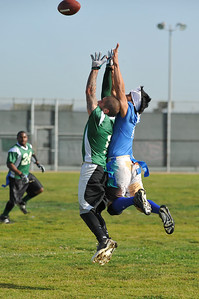Favorite Flag Football Photos