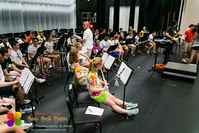 June Camp 2014 - Day 1