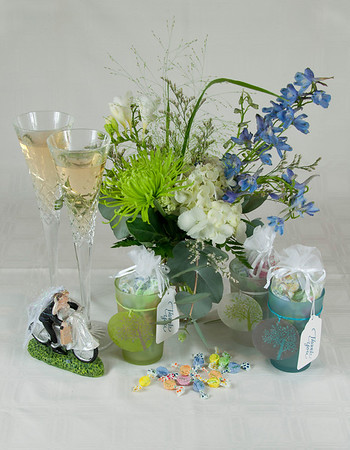 Wedding Accents & Memorabilia