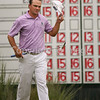 2013 The Deutsche Bank Championship :  Final Round