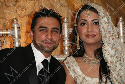 Sameer and Zara Quereshi Wedding