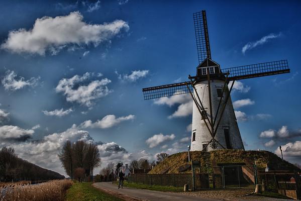 Belgium - Bélgica