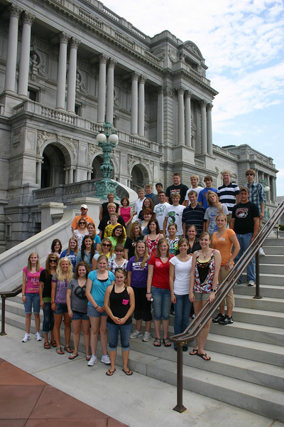 2010 Youth Tour