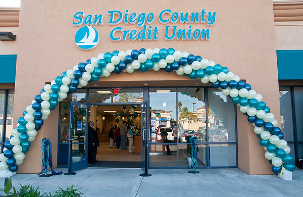 San Diego County Credit Union Oceanside