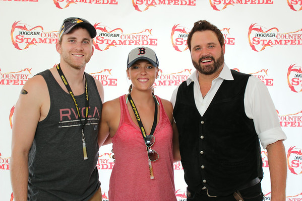 Randy Houser - Meet & Greet