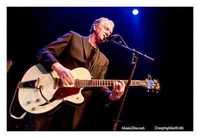 Mick Harvey - Grauzone 2015