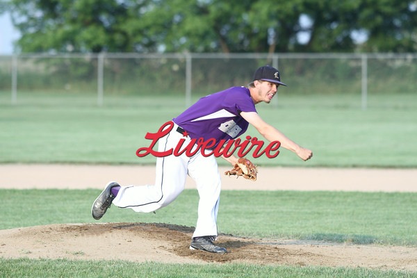 Frogs vs Luverne 7-9-14