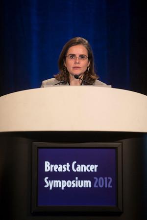 2012 ASCO Breast Cancer Symposium