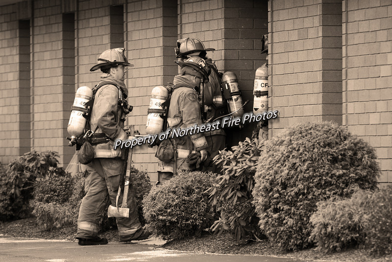 Cranston- Luigi and Atwood- Gas Leak- 4/28/14