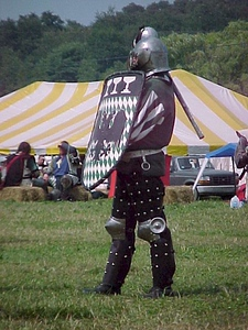 Pennsic XXVIII (1999)