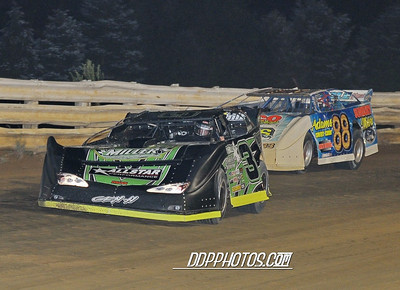 Selinsgrove Speedway August 3rd 2013