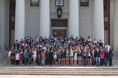 Senior Class Photos