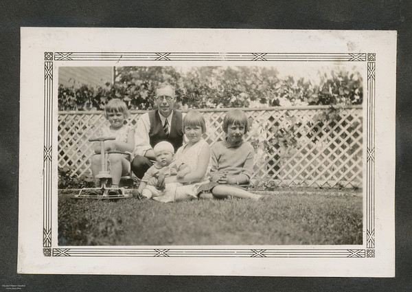 Nelson Family Archive