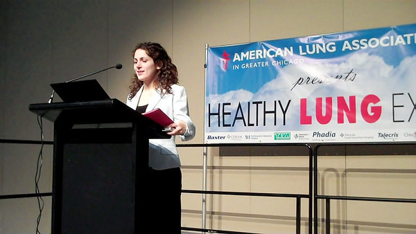 Healthy Lung Expo