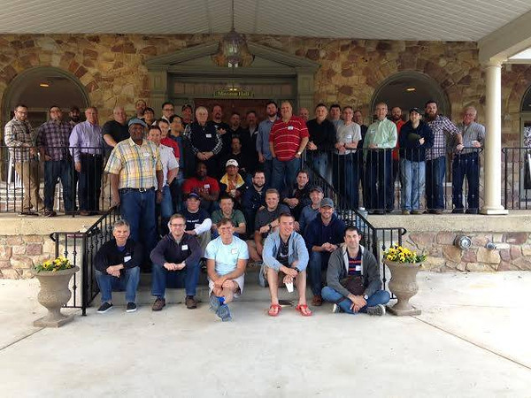 Ogletown Men's Retreat