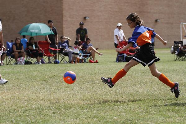FFPS Soccer