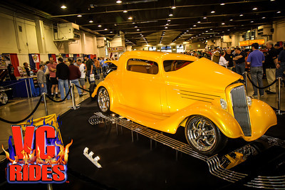 2014 Car Show Photos