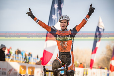 2014 CX Nats - Thursday: Masters Men 50-54