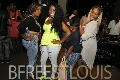 (07.03.2014) RED DOOR LAUNCH PARTY @ THE FOUR SEASONS