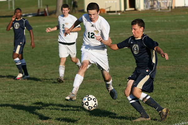 Lansdale Catholic High School Soccer
