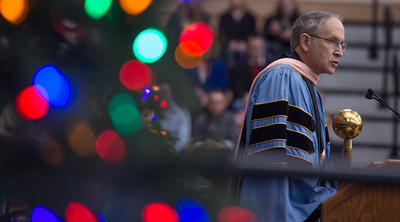 2013 Winter Commencement