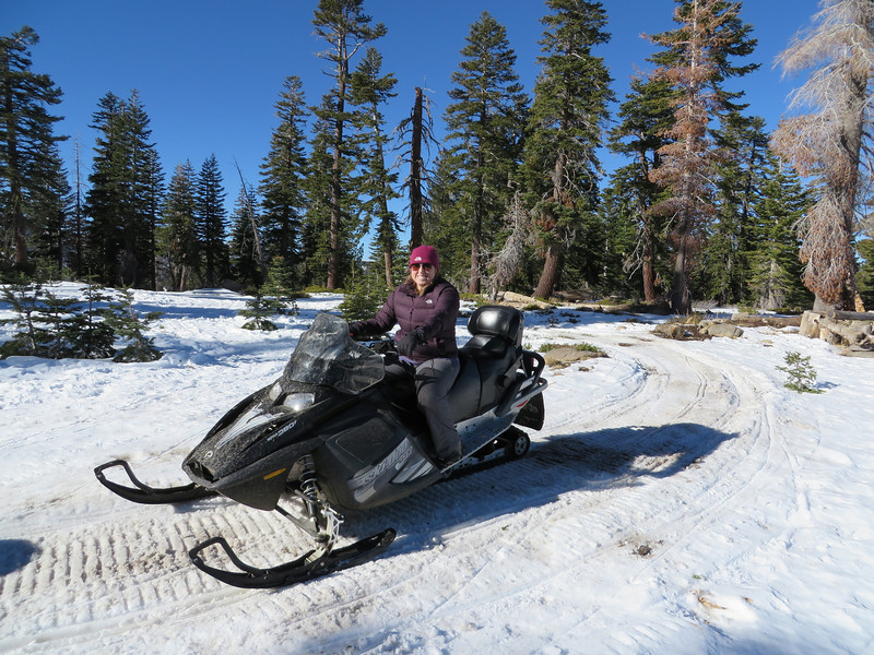 LAKE TAHOE: JANUARY 3-6, 2014