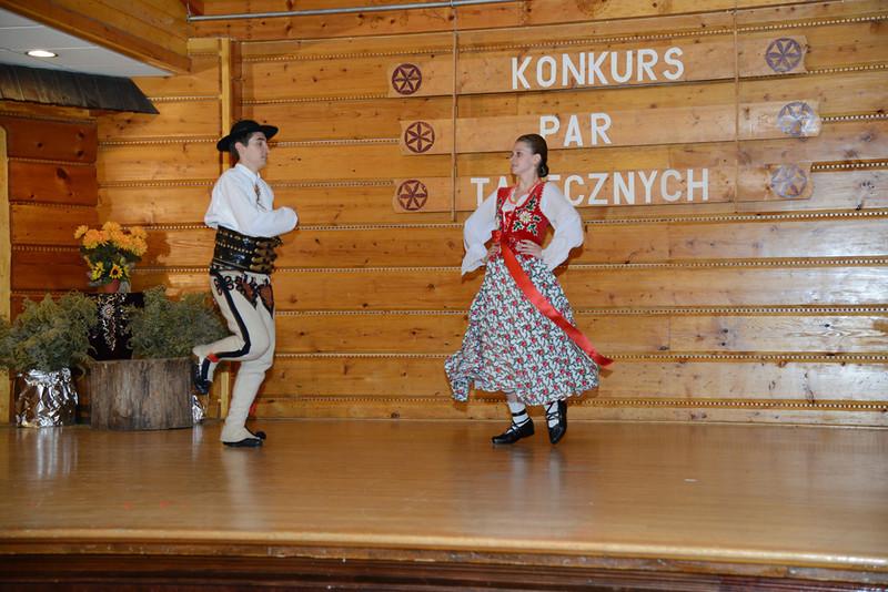 Komkurs par tanecznych 2