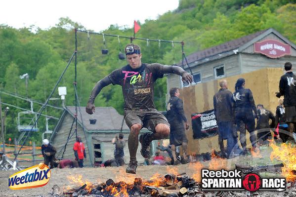 2013 Fire Jump (1200-1230)