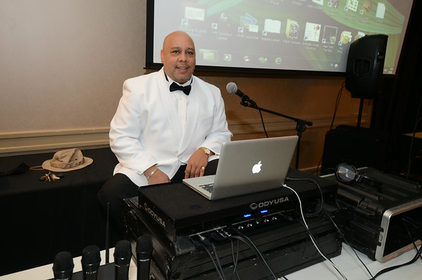 THE SHRINNERS GALA 2014