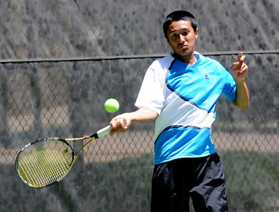 2013 Mountain Ocean Junior Tennis