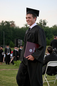 South Caldwell Class of 2012 Graduation
