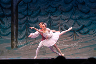 "Topeka Ballet's ""the Enchanting Nutcracker"""