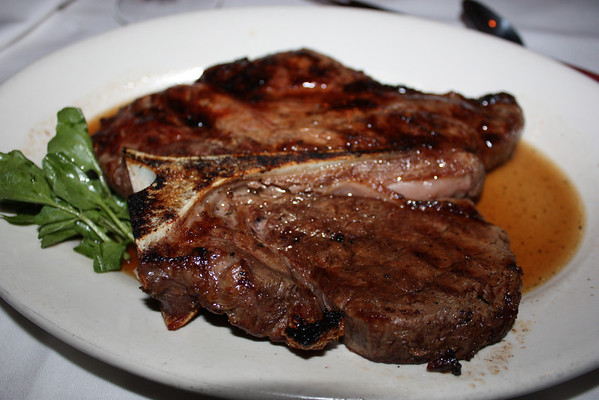 20120608 Morton's Steakhouse