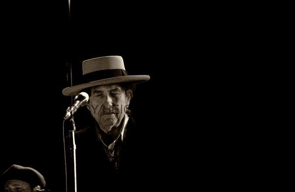 Bob Dylan Cork 16-06-2014