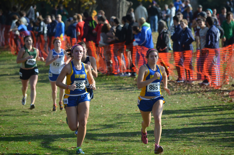 New England Regional Cross Country Championship